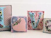 Tutoriales DIYs para Valentín Valentine's tutorials