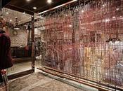 RMDK Architects lleva esencia Heritage nueva boutique Nueva Delhi