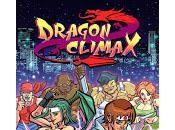 Dragon Climax mezcla acción lateral Steam Greenlight