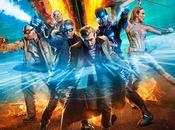 Legends tomorrow: futuro caja promesas