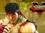 Street Fighter sorprenderá modo historia