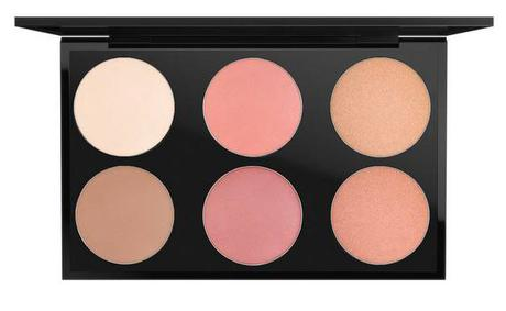 Novedades en MAC: Contour & Sculpt Yourself Palette