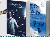 Concurso Aniversario V&R Editoras