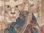 gatos cambiantes, Bakeneko, Japón