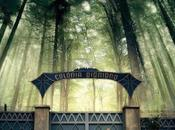 Nuevo afiche película #Colonia #EmmaWatson #DanielBrühl