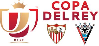 Sevilla FC vs CD Mirandés. Cita de ilusiones en Nervión