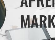 Aprende Marketing, vuelve sección marketing para bloggers!!