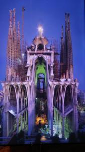 Paseando con Gaudí 2