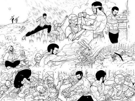 shaolin-mutants-aleta-ediciones-cincodays