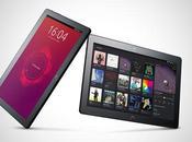lanza primera tablet Ubuntu, llegó verdadera convergencia