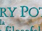 [RESEÑA] Harry Potter piedra filosofal J.K. Rowling