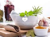 Ingredientes imprescindibles despensa