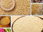 Amaranto: propiedades nutricionales, beneficios contraindicaciones