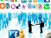 Ingresos Publicidad Medios Sociales podrían llegar 9.2B 2016