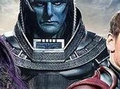 Imagen todos personajes X-MEN: APOCALIPSIS