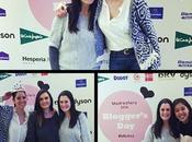 Nuestro paso Madresfera Blogger's