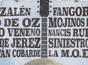 Nuevo festival Isla Cristina Mägo Kiko Veneno, Fangoria, Mojinos Escozíos, Rozalén...