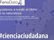 #FenoDato: Ciencia Ciudadana para estudiar cambio climático