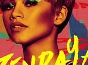 Zendaya estrena nuevo single colaboración Chris Brown