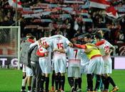 Sevilla Celta. ¡Qué grande eres Sevilla!