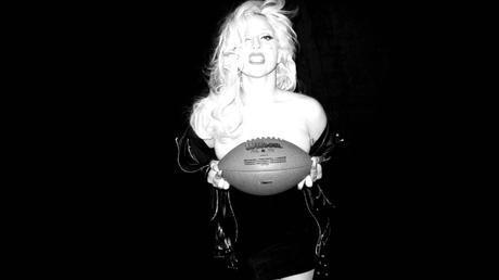 Lady Gaga cantará el himno nacional en el Super Bowl