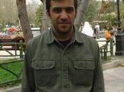 Irán: Detienen experiodista Persia