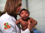 Zika: virus responsable auge microcefalia. ¿Los casos podría enfermedad transmisión sexual?