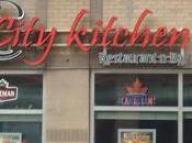Comiendo City Kitchen, Restaurant Downtown Toronto