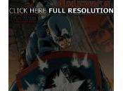 Primer vistazo portadas FCBD Civil Captain America