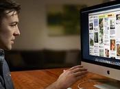 futuros dispositivos Apple serán controlados través gestos