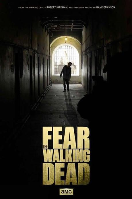 AMC revela cortos promocionales de la 2da temporada de Fear the Walking Dead