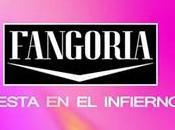 Fangoria presenta tema 'Fiesta infierno'