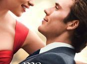 Primer tráiler oficial póster conjunto before you', adaptación novela Jojo Moyes