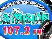 Escuchar vivo Radio Misión