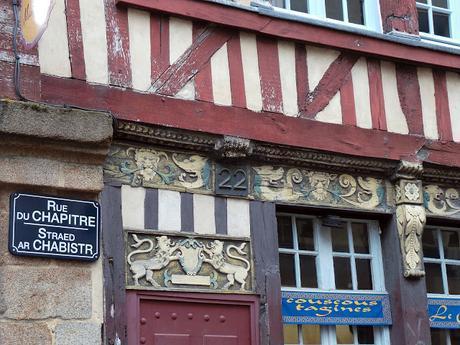 Rennes, la capital bretona
