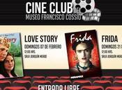 Cine Club Museo Francisco Cossío presenta película Love Story