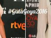 looks favoritos Goya 2016
