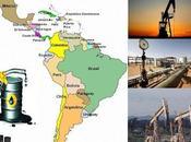 Crisis Petróleo América Latina Enero 2016