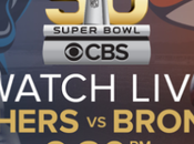 Super Bowl 2016, gran final Online Vivo Aqui