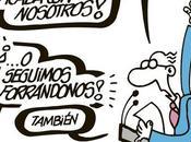 [Humor domingo] Hoy, palabras, descanso personal. Monográfico: Política española (III)