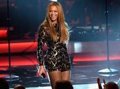 Beyoncé calienta motores para Super Bowl