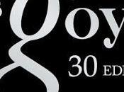 Lista ganadores premios Goya 2016
