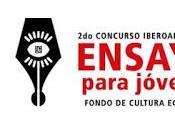 Segundo concurso iberoamericano ensayo para jóvenes Fondo cultura económica