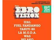 Confirmaciones Ebrovisión 2016