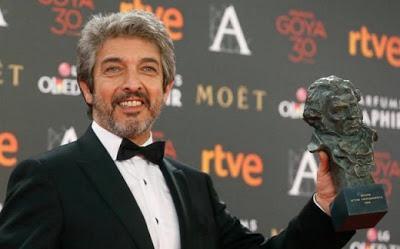 Los Goya hacen justicia con  Ricardo Darín