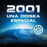 Arthur C. Clarke: 2001, una odisea espacial