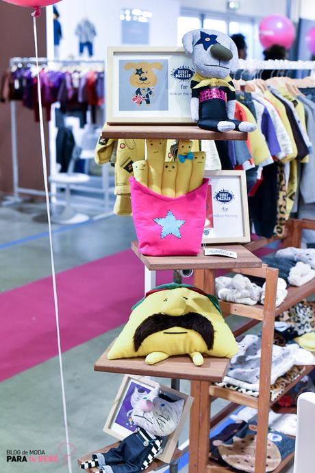 Marcas que descubro en Playtime Paris