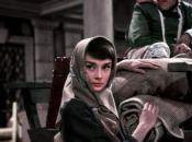 Tierra quemada amor guerra: Guerra (War peace, King Vidor, 1956)