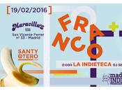 Franco Fuckaine Maravillas Club