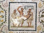Festividades romanas meses: Febrero